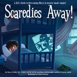 scaredies-away