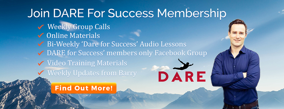 Dare-For-Success-Membership