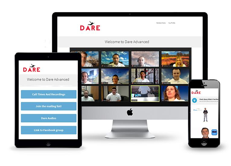dare-advanced