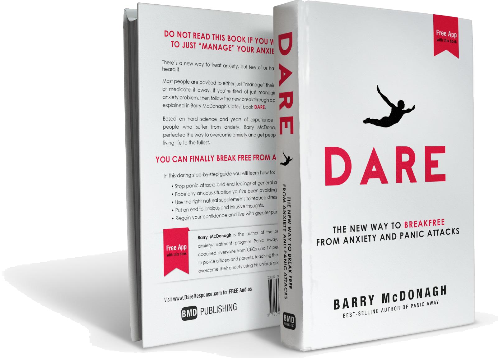darebook