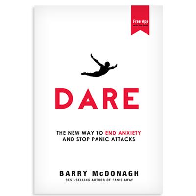 Dare-Book